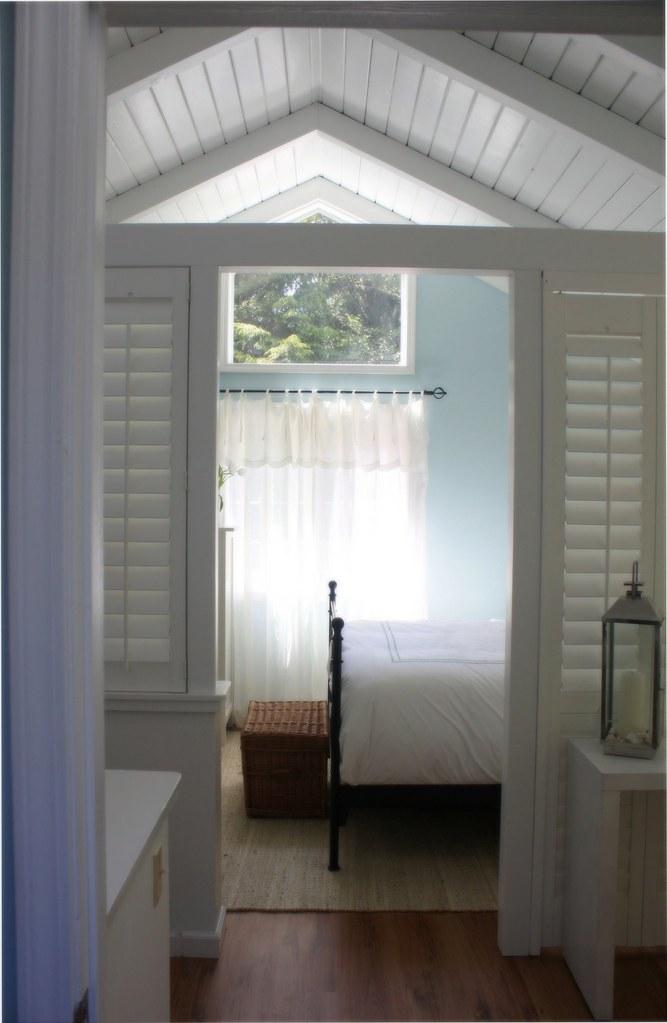 Beach Cottage Room Divider
