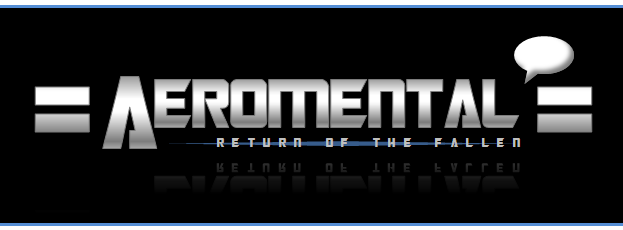 Aeromental Return of the Fallen
