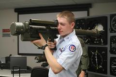 Stinger (pawg) Tags: civilairpatrol encampment fortindiantowngap pawg pennsylvaniawing cadetleadershipschool