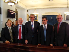 Chairman Markey and Panel 2 (btrplc) Tags: unitedstates milestones shaiagassi betterplace selectcommitteehearing edwardjmarkey betterplacecom