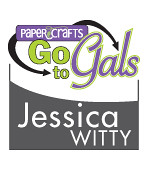 Welcome Go to Gal, Jessica Witty!