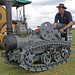Hornsby Chain Track Tractor