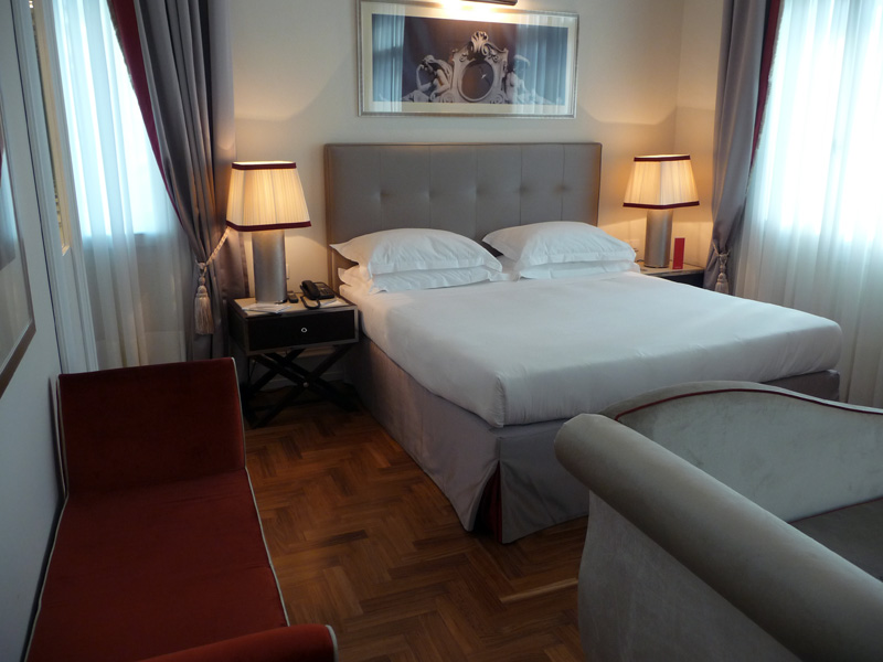 hotel savoia excelsior trieste