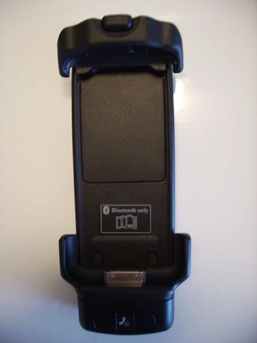 OEM IPhone Cradle Review - Audi iphone 6 car cradle