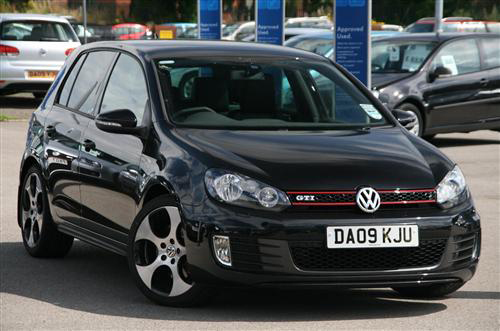 VW (Set) · Mk6 VW Golf GTI
