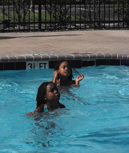 Poolside - July 19