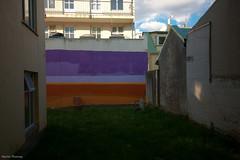 A Yard in Reykjavík (Martin Thomay) Tags: yard iceland reykjavík reykjavk reykjav