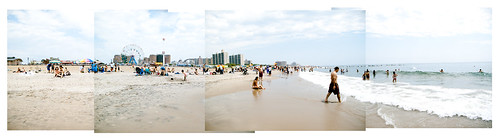 Beach joiner