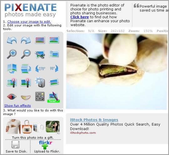 Pixenate