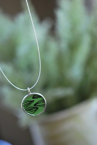 mark poulin necklace