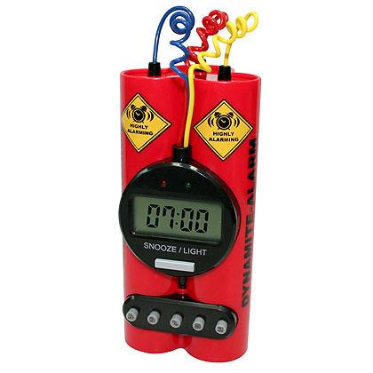 3777222893 40727b80e3 The Dynamite Alarm Clock