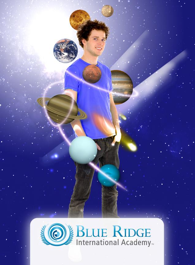 Folder Cover: Galaxy