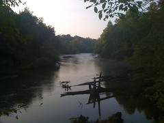 23 - The River