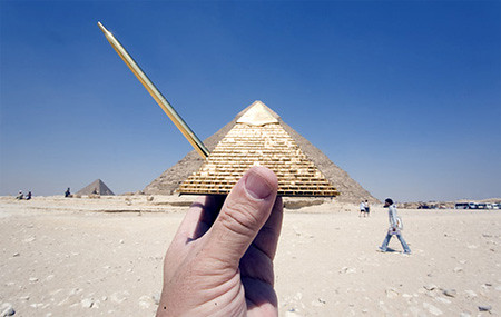 3811519300 99066121ca Souvenir Landmarks by Michael Hughes