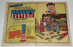 1976 Red Devil Fireworks brochure