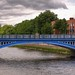 Rory O' Moore Bridge, River Liffey, Dublin, Ireland