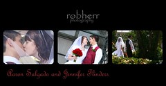 Salgado Flinders Wedding