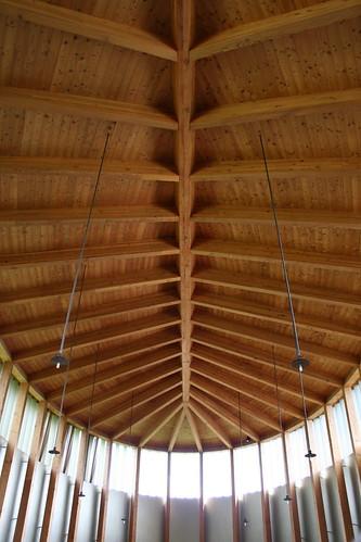 Saint Benedict Chapel_Peter Zumthor
