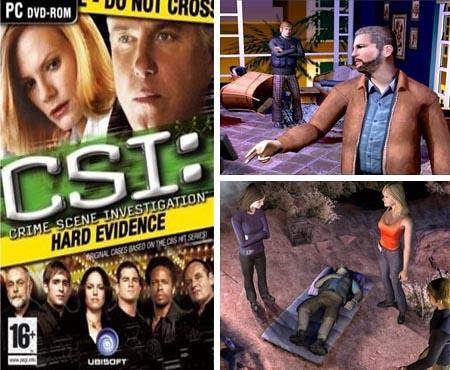 CSI Jogo