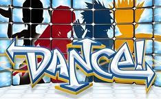 juego de baile