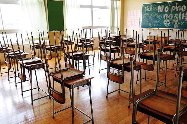 Heiwa elementary school 平和小学校 _20