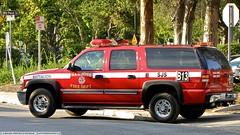 SJS Battalion 13 (YFD) Tags: chevrolet canon fire suburban action chief 911 sanjose firetruck chevy sjfd emergency ems command firedepartment commander battalionchief incidentcommand powershotsx1is