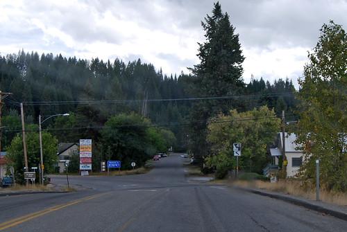 SR 41 @ Idaho