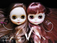 Ashe & Yuna
