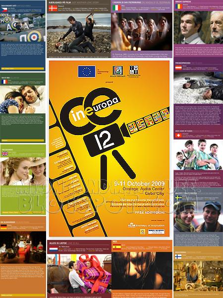 CineEuropa sa Cebu