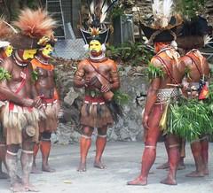 Huli Wigmen (Skerah) Tags: papuanewguinea huli huliwigmen highlandspapuanewguineahuliwigmen