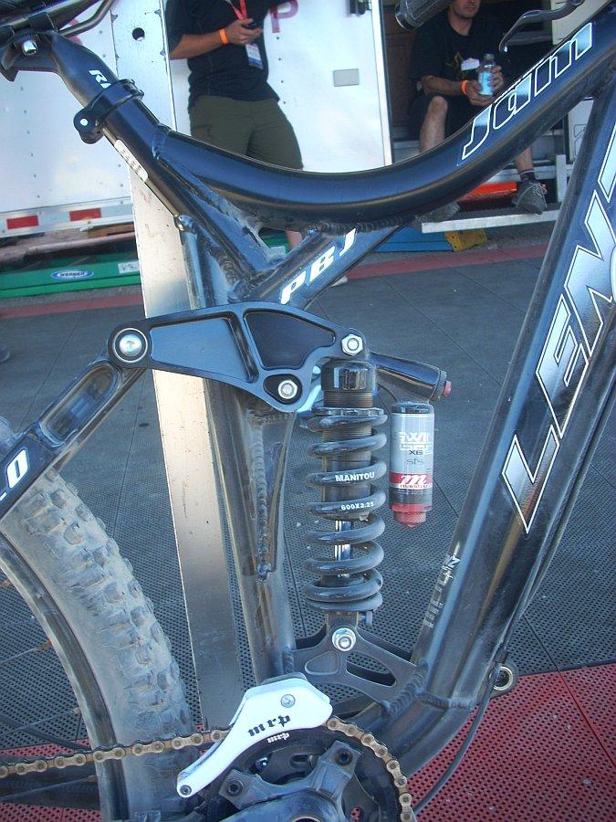 2009 Interbike 045