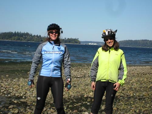 Vashon Island Bike Ride October 2009 026