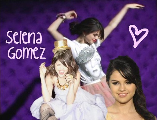 selena gomez wallpaper 2010. house selena gomez banner by