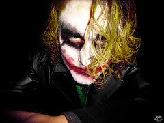 Joker (keiza09) Tags: joker roberto retoque