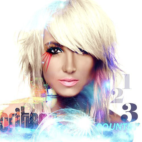 1 2 3 Britney by Radar - Bbspears