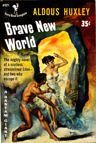 Literary classic with great Pulp art!