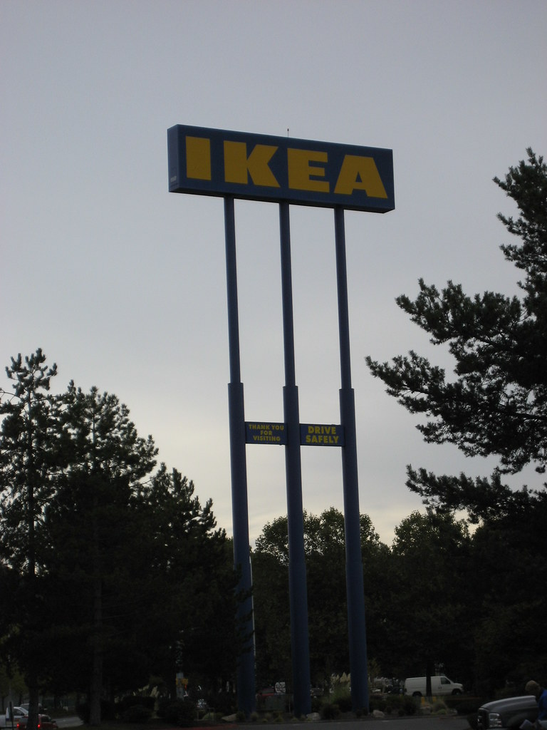 The world 39 s best photos of ikea and renton flickr hive mind for Ikea bellevue washington