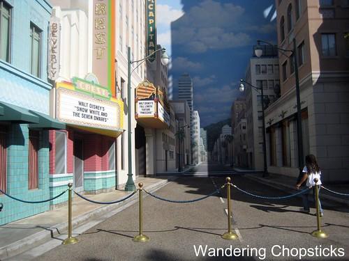 Club 33 - Disneyland - Anaheim 4