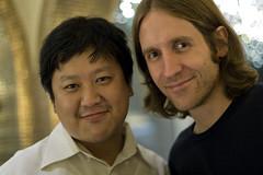 Tokyo Linux UG 15th Anniversary