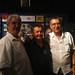Peter Goodall, Bob Goodall and Michael Goodall