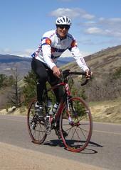 Scot Harris (HOWL2010) Tags: linda 2008 castlerock wolfwoman skronvinski bobshaver rideforritter