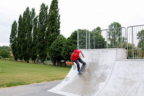 Skaters Coleshill - 07 May 2011 - 07