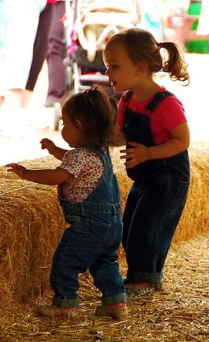 Tiny farmers