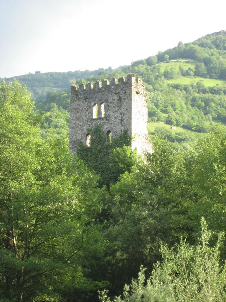 Torre de Soto de Aller