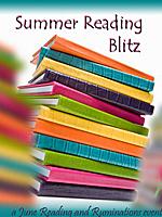 30 Books in 30 Days Summer Reading Blitz