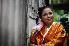 Shida & Suhaili Wedding, Tanjung Karang (Suzanor Ali) Tags: wedding photo shoot outdoor tanjung karang shida
