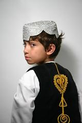 I Love my dress!!! (kamrankhandenver) Tags: pakistan boy usa dress peshawar islamabad quetta pushtoon