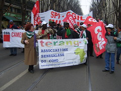 Immigrazione - 2006 (CISL dei LAGHI - Como e Varese) Tags: como cisl