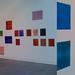 Wolfgang Tillmans' chroma-coloured photographs at Giardini, Palazzo delle Esposizioni, Venice Biennale 2009 by YOUR_studio