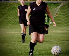 Take It (Jenn (ovaunda)) Tags: green utah soccer sony cedarcity summergames dsch5 jennovaunda ovaunda